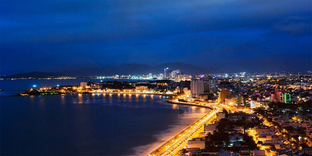 """Cung đường Trần Phú – Nha Trang không thể kéo dài đến """"vô cực"""" để thỏa mãn nhà đầu tư. (Ảnh internet)"""