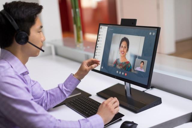 HP EliteOne 1000 G2 AIO tích hợp sẵn 16GB SSD Optane giúp máy tính giảm thời gian khởi động Windows 10, khởi chạy ứng dụng nhanh hơn, tối ưu đa trải nghiệm cho người dùng từ các ứng dụng công việc đến trải nghiệm game, giải trí,…