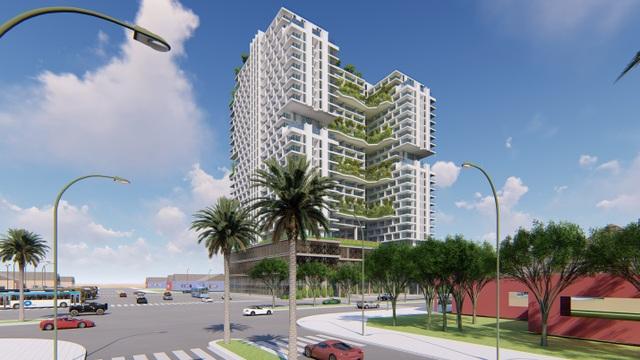 """Apec Mandala Phú Yên được dự báo là """"điểm sáng"""" đầu tư trong tương lai."""