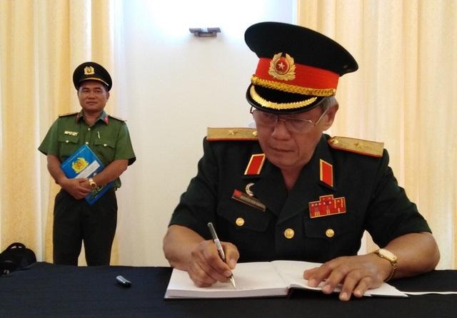 Tấm lòng người phương Nam với Chủ tịch nước Trần Đại Quang - 3
