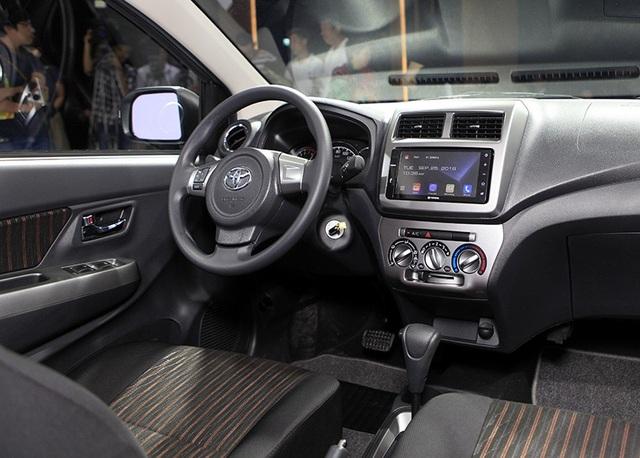 Wigo trở thành xe Toyota rẻ nhất tại Việt Nam - 5