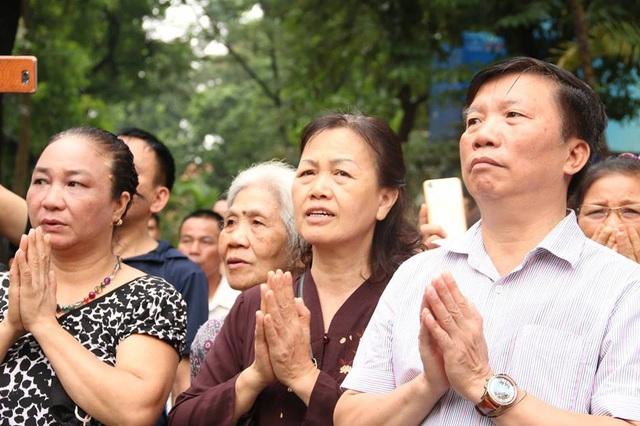 Lễ truy điệu trang trọng tại tang lễ Chủ tịch nước Trần Đại Quang - 13