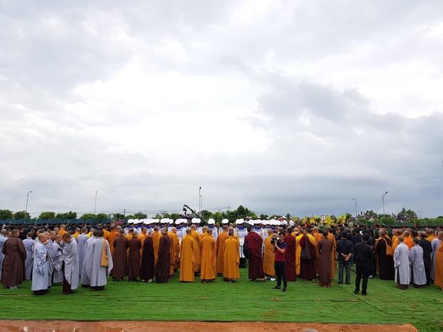 Chủ tịch nước Trần Đại Quang đã an nghỉ tại quê nhà - 22