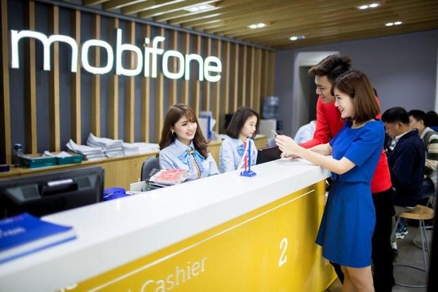 20 triệu thuê bao đầu 07x của MobiFone sắp có mặt trên thị trường - 1