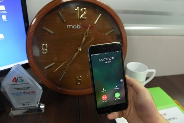 20 triệu thuê bao đầu 07x của MobiFone sắp có mặt trên thị trường - 2