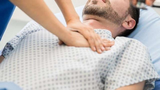 Chết đi sống lại: Những điều cần biết về hội chứng đột tử - 1