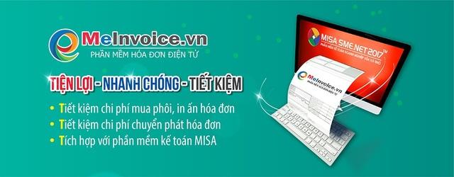 Sử dụng hóa đơn điện tử MeInvoice.vn giúp tiết kiệm 90% chi phí in ấn, lưu trữ và vẫn chuyển hóa đơn cho doanh nghiệp