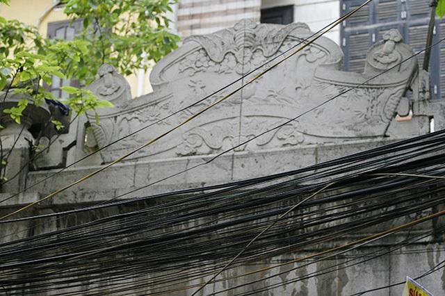 Theo nhiều nhà nghiên cứu, khu lăng mộ này có kiến trúc độc đáo, hiếm gặp ở Việt Nam.