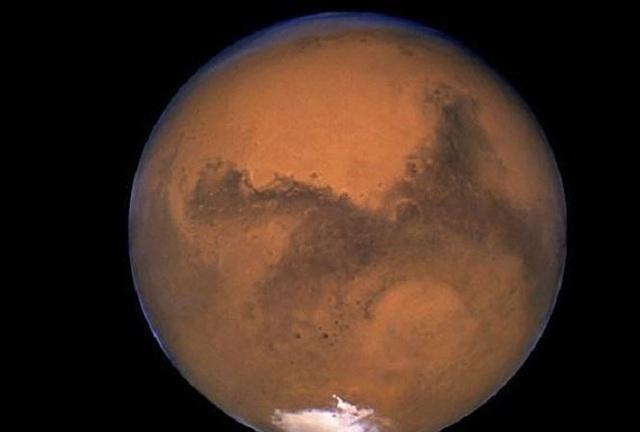 Bí ẩn sự sống bên dưới bề mặt sao Hỏa - 1