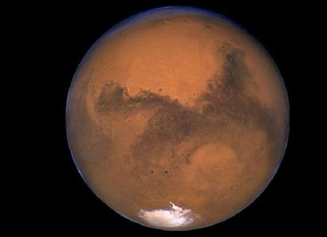 Sao Hỏa tiềm ẩn nhiều khả năng xuất hiện sự sống.