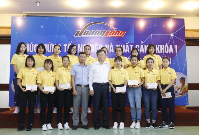 23 thực tập sinh hộ lý Việt Nam đầu tiên sang Nhật Bản làm việc