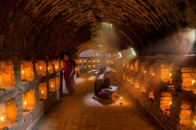 Những hành trình mang đến sự an nhiên cho tâm hồn - 5