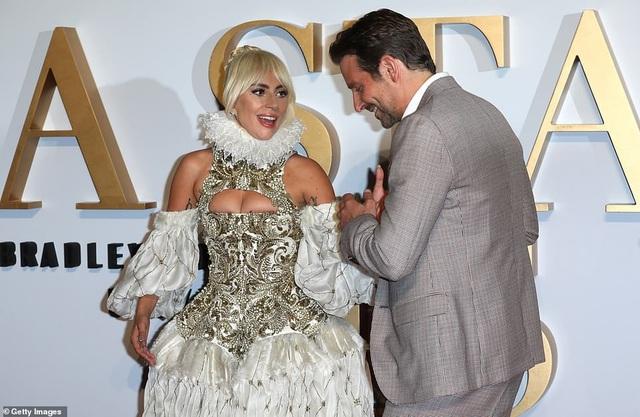 Ca sĩ tài năng cũng đã thảo luận về những lời đồn cho rằng bộ phim sẽ được đề cử tại lễ trao giải Oscar năm và nhấn mạnh rằng phần thưởng thực sự của cô là được làm diễn viên chính trong bộ phim này