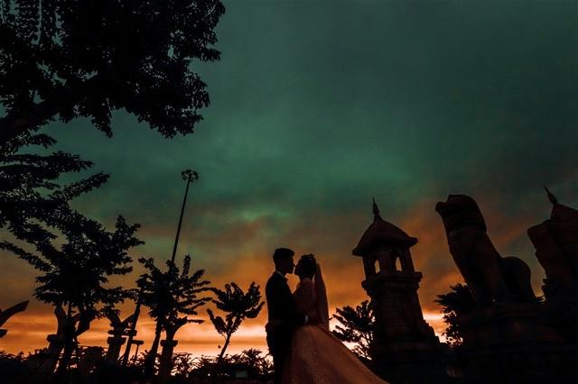 Điểm danh 5 vị trí chụp đẹp nhất tại thiên đường ảnh cưới Sun World Halong Complex - 3