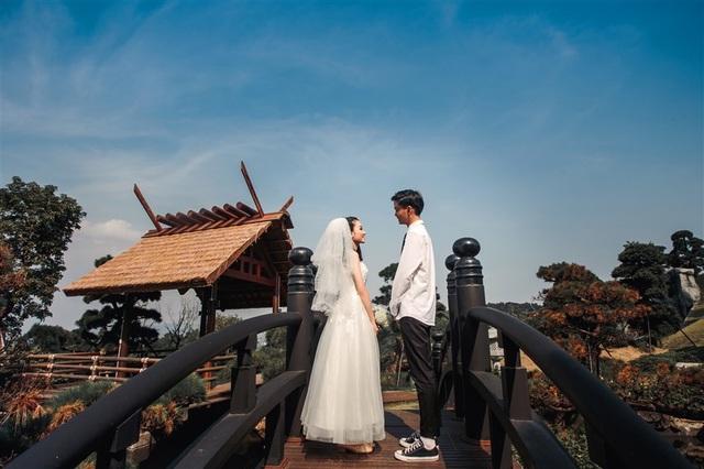 Điểm danh 5 vị trí chụp đẹp nhất tại thiên đường ảnh cưới Sun World Halong Complex - 7