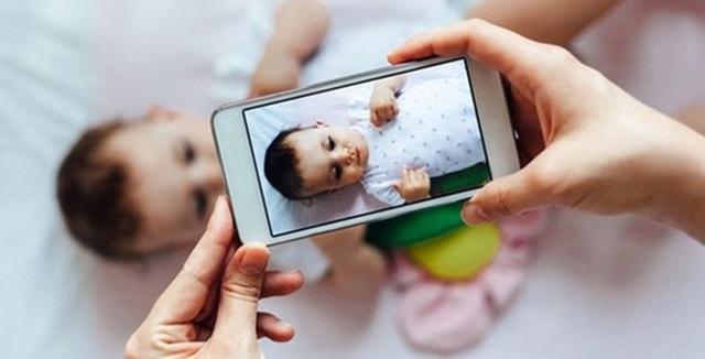 Việc tiết lộ thông tin về đời sống riêng tư, bí mật cá nhân của trẻ em có thể bị phạt số tiền lớn (Ảnh minh hoạ)