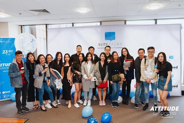 Hội sinh viên Việt Nam tại trường đại học Monash
