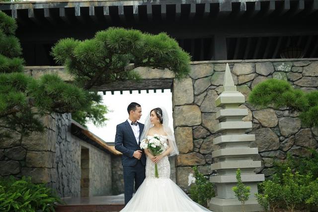 Điểm danh 5 vị trí chụp đẹp nhất tại thiên đường ảnh cưới Sun World Halong Complex - 6