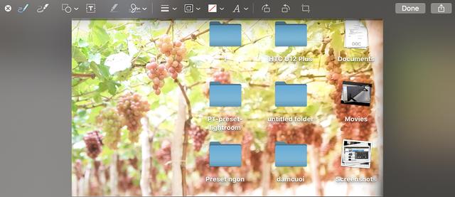 Đánh giá nhanh macOS Mojave đang hút người dùng nâng cấp - 3
