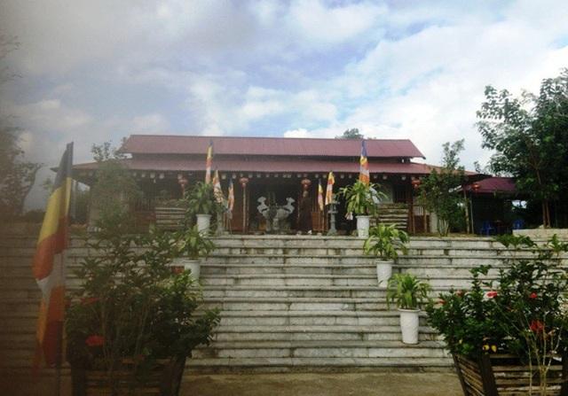 Nhiều sự tích, truyền thuyết dân gian trên địa bàn huyện Lang Chánh vẫn còn lưu giữ và đã được xếp hạng di tích - danh thắng.