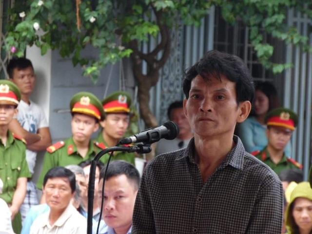 Toà tuyên bị cáo Nguyễn Hùng Dũng án tử hình