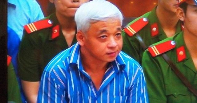 Ông Nguyễn Đức Kiên.
