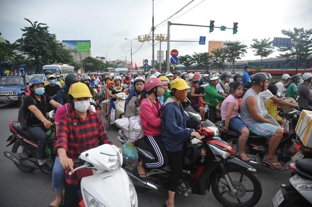 46 người chết vì tai nạn giao thông trong 3 ngày nghỉ dịp Quốc khánh - 2