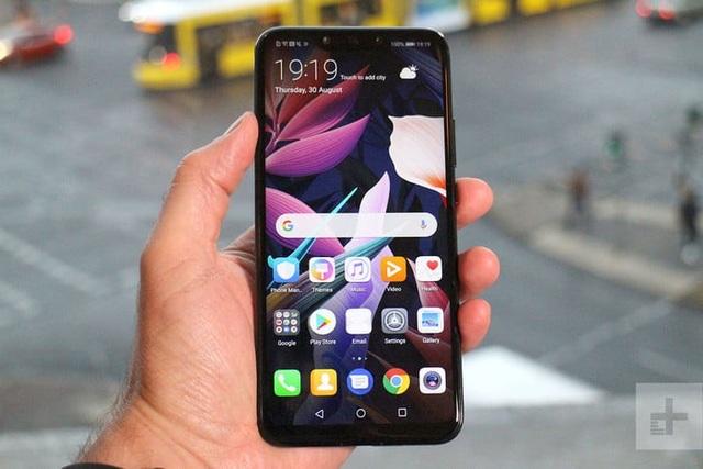 Điểm lại những smartphone nổi bật trình làng tại IFA 2018 - 3