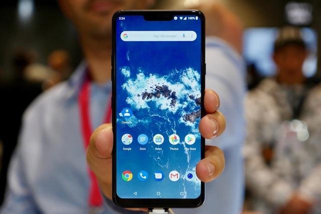 Điểm lại những smartphone nổi bật trình làng tại IFA 2018 - 4