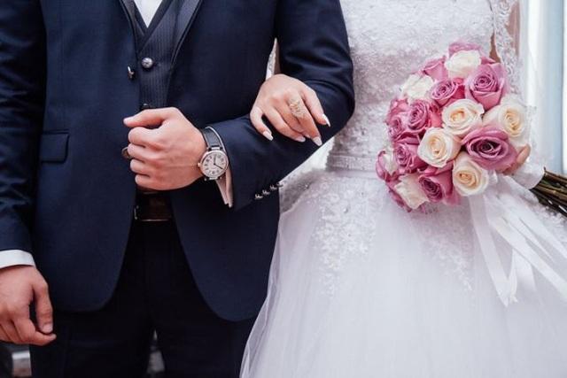 Cô gái đã trở thành phụ nữ có chồng sau khóa học tổ chức đám cưới