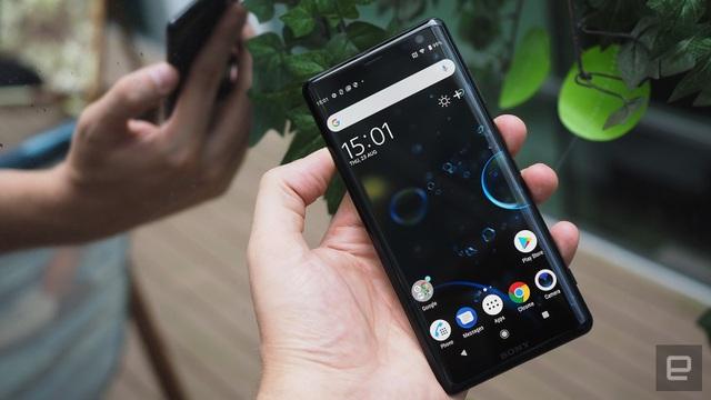 Điểm lại những smartphone nổi bật trình làng tại IFA 2018 - 1