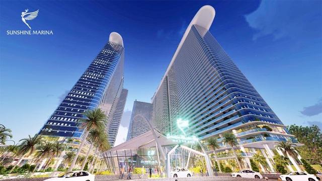 Với việc đưa mô hình Integrated Resort nổi tiếng thế giới vào Việt Nam, Sunshine Marina kỳ vọng đưa ngành du lịch và bất động sản nghỉ dưỡng Việt Nam lên một tầm cao mới