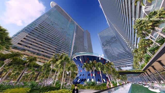 Với dòng BĐS nghỉ dưỡng Sunshine Marina, Sunshine Group tiên phong đưa mô hình Integrated Resort nổi tiếng thế giới về Việt Nam