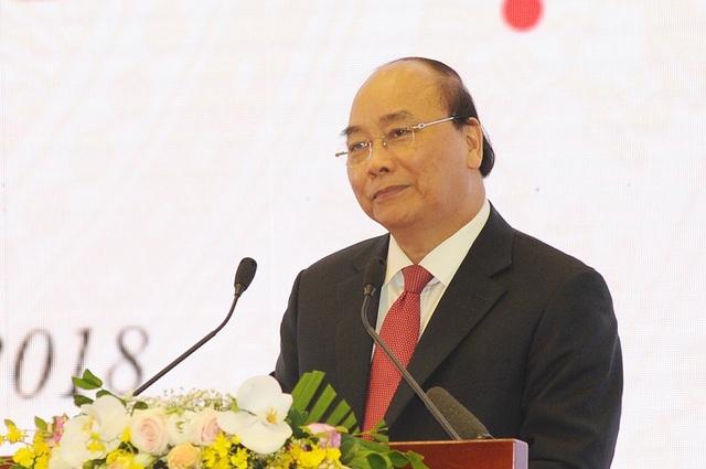 Thủ tướng phát biểu chỉ đạo tại Lễ ra mắt Ủy ban Quản lý vốn nhà nước.