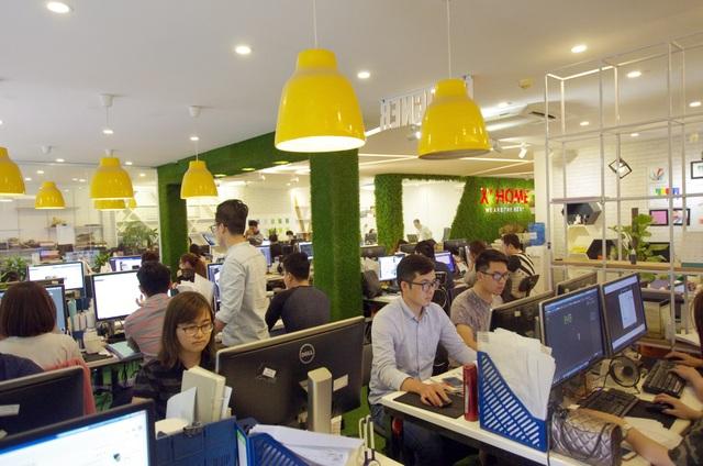 Từ một kỹ sư cầu đường, 8x trở thành CEO đình đám trong ngành nội thất Việt - 4