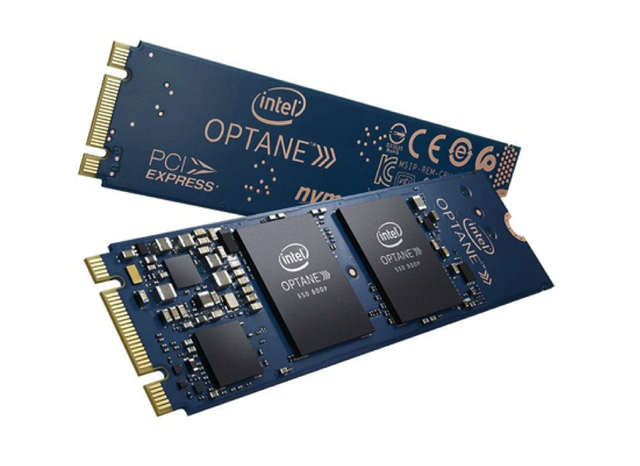 Khám phá laptop Acer đầu tiên trang bị Intel Optane lên kệ Thế Giới Di Động - 1