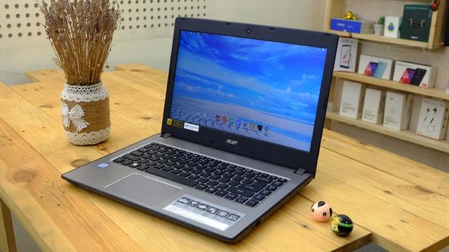 Khám phá laptop Acer đầu tiên trang bị Intel Optane lên kệ Thế Giới Di Động - 2