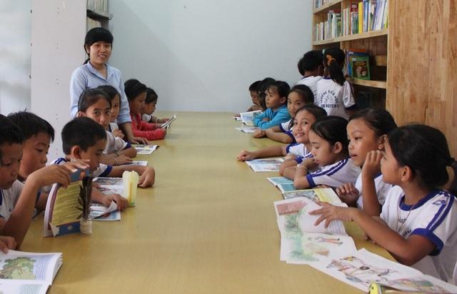 Trong những năm qua, Khánh Hòa đã có sự đầu tư mạnh cho giáo dục, mở rộng trường lớp