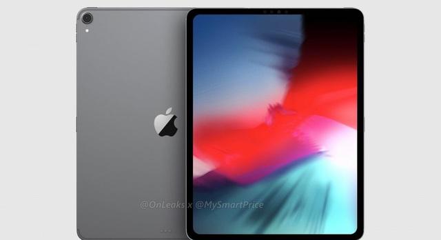 Sản phẩm có viền màn hình mỏng và loại bỏ nút Home vật lý