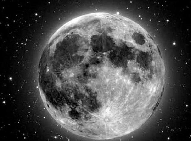 Liệu bên trong Mặt Trăng thực sự có chứa nước?