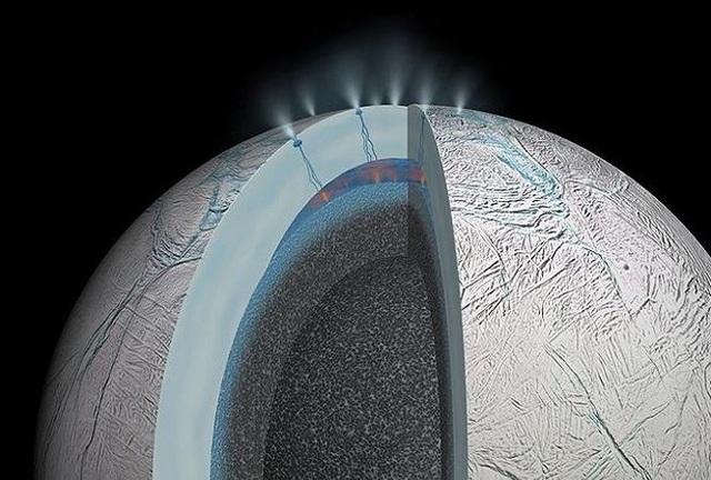 Nước đã tồn tại như thế nào trên Mặt Trăng?