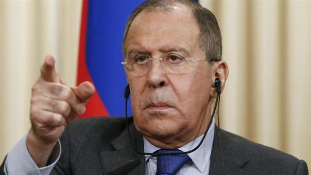Nga có thể sẽ lựa chọn phương án can thiệp có chừng mực tại Idlib. (Ảnh: RT)
