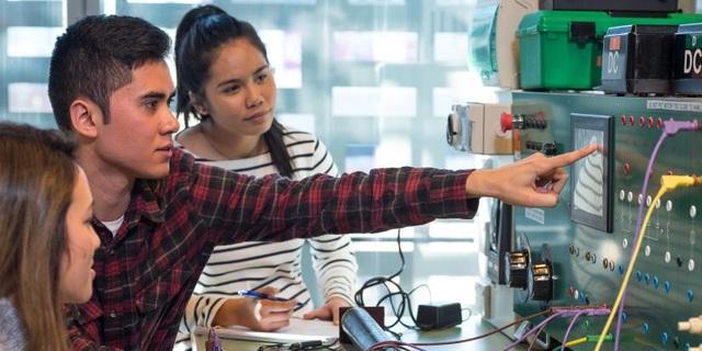 Nhu cầu nhân lực kỹ thuật và công nghệ thông tin bùng nổ tại Việt Nam - 1