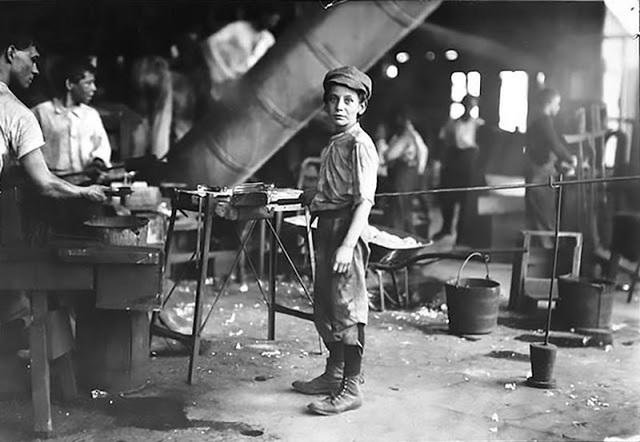 Ảnh hiếm về mặt tối của New York cuối thế kỷ 19 trong các khu ổ chuột - 14