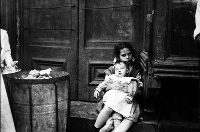 Ảnh hiếm về mặt tối của New York cuối thế kỷ 19 trong các khu ổ chuột - 17