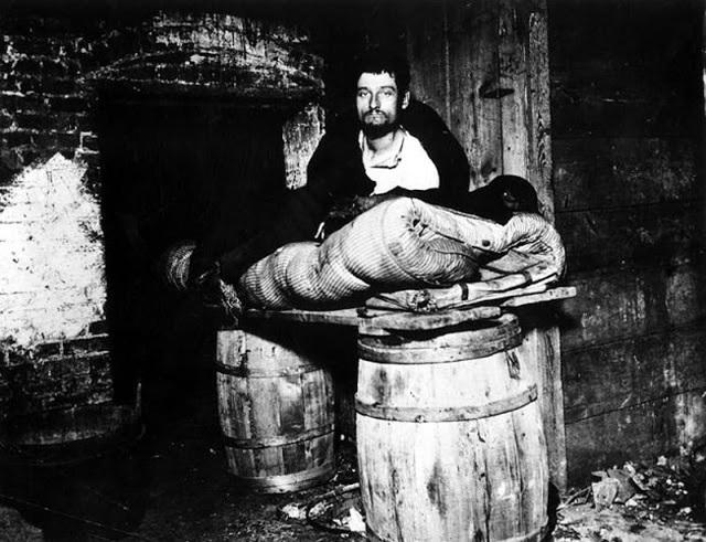 Ảnh hiếm về mặt tối của New York cuối thế kỷ 19 trong các khu ổ chuột - 5