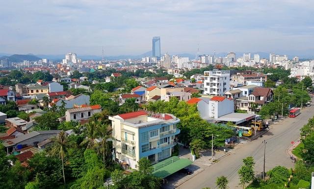 Tỉnh Thừa Thiên Huế sẽ thay đổi giờ làm việc từ ngày 5/9/2018