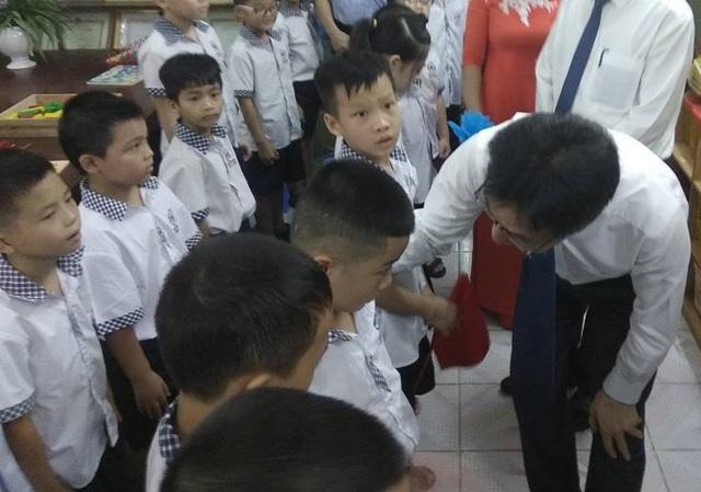 Theo Phó Thủ tướng, giáo dục trẻ hòa nhập là việc khó khăn nhưng mang tính nhân văn cao.