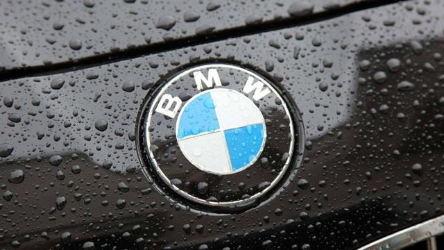 Dùng sai phần mềm, BMW phải nộp phạt 10 triệu euro - 1