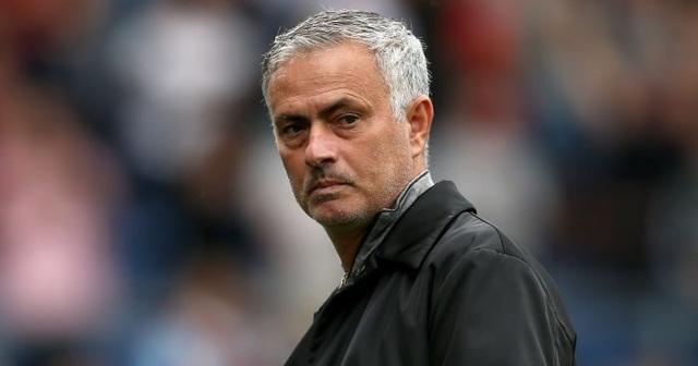 HLV Mourinho chấp nhận án phạt 1 năm tù treo